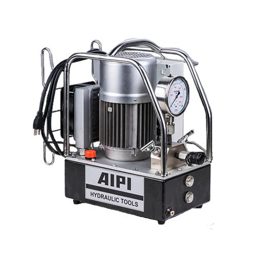 Hydraulic Pump Noise