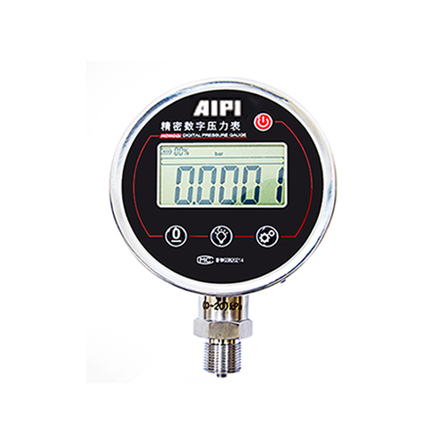 Hydraulic Digital Display Pressure Gauge