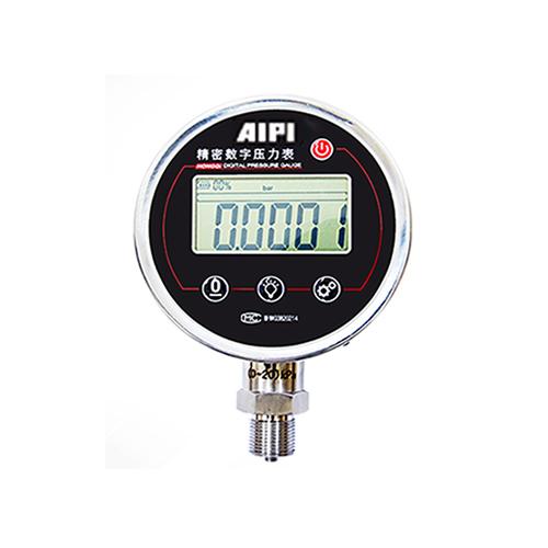 Hydraulic Digital Display Pressure Gauge