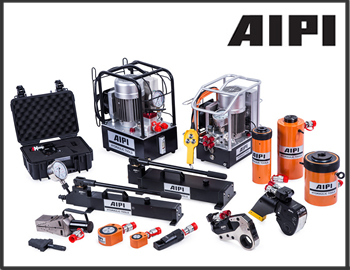 Hydraulic Tools Equipment